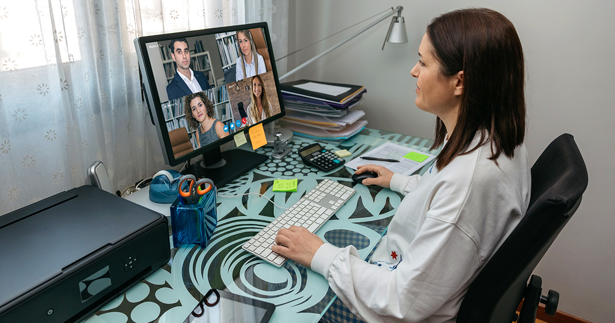 5 Ways to Boost Productivity When Working From Home